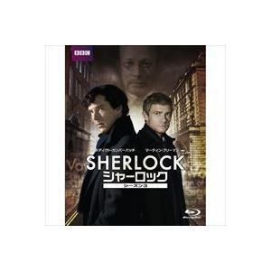 SHERLOCK/シャーロック シーズン3 Blu-ray BOX [Blu-ray] ggking