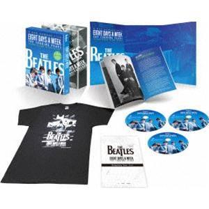 ザ・ビートルズ EIGHT DAYS A WEEK -The Touring Years Blu-ray コレクターズ・エディション(初回限定生産) [Blu-ray]|ggking