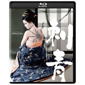 刺青 4K デジタル修復版 [Blu-ray]|ggking