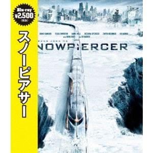 スノーピアサー [Blu-ray]|ggking