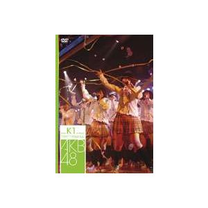 AKB48/teamK 1st Stage PARTYが始まるよ [DVD] ggking