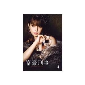 富豪刑事 Vol.4 [DVD]|ggking