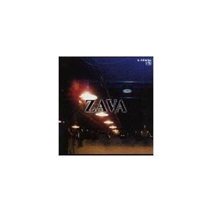 (オムニバス) ZAVA [CD]|ggking