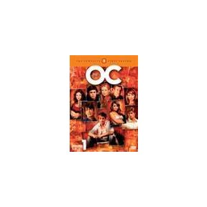 The OC〈ファースト・シーズン〉Vol.1 [DVD] ggking