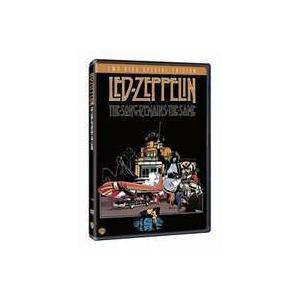レッド・ツェッペリン 狂熱のライヴ スペシャル・エディション [DVD]|ggking