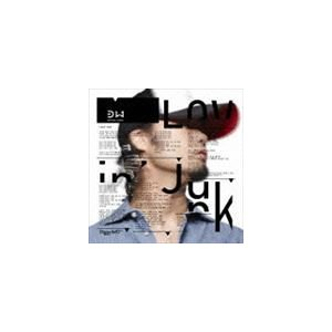 Diggy-MO' / Lovin' Junk [CD]|ggking