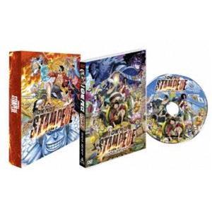 劇場版『ONE PIECE STAMPEDE』スペシャル・エディション(初回生産限定) [DVD]|ggking