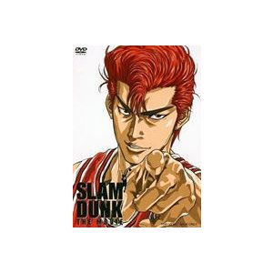 SLAM DUNK THE MOVIE〜スラムダンク・ザ・ムービー [DVD]|ggking