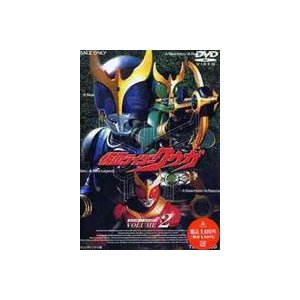 仮面ライダー クウガ Vol.2 [DVD]|ggking