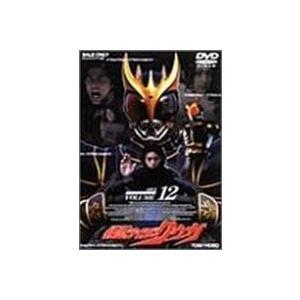 仮面ライダー クウガ Vol.12(完) [DVD]|ggking