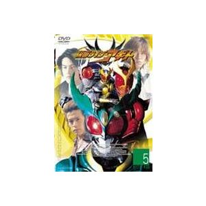 仮面ライダー アギト VOL.5 [DVD] ggking