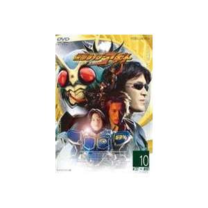 仮面ライダー アギト VOL.10 [DVD] ggking