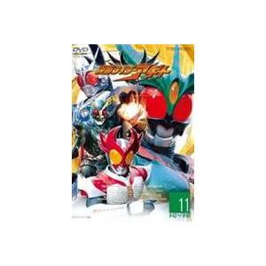 仮面ライダー アギト VOL.11 [DVD] ggking