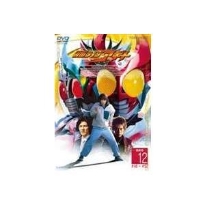 仮面ライダー アギト VOL.12(完) [DVD] ggking