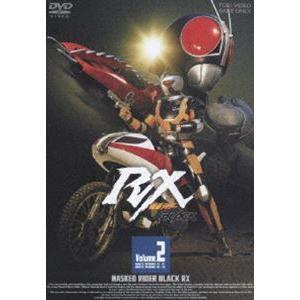 仮面ライダー BLACK RX VOL.2 [DVD]|ggking