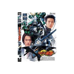 仮面ライダー 龍騎 Vol.3 [DVD]|ggking
