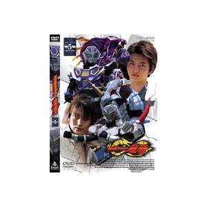 仮面ライダー 龍騎 Vol.5 [DVD]|ggking