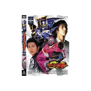 仮面ライダー 龍騎 Vol.6 [DVD]|ggking