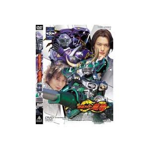 仮面ライダー 龍騎 Vol.8 [DVD]|ggking