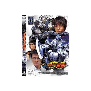 仮面ライダー 龍騎 Vol.10 [DVD]|ggking