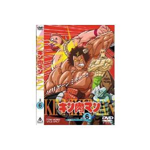 キン肉マン VOL.6 [DVD]|ggking