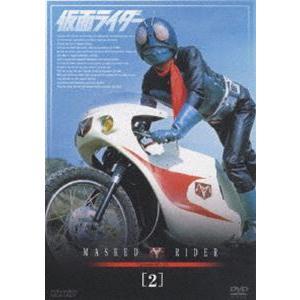 仮面ライダー VOL.2 [DVD]|ggking