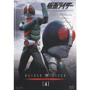仮面ライダー VOL.4 [DVD]|ggking