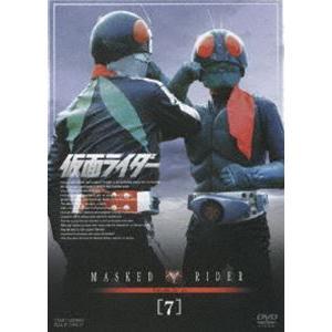 仮面ライダー VOL.7 [DVD]|ggking