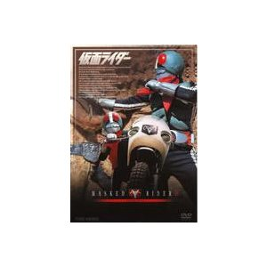 仮面ライダー VOL.10 [DVD]|ggking