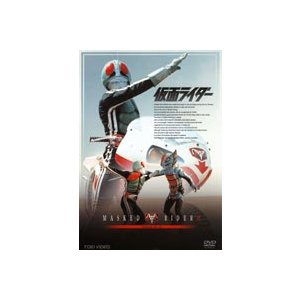 仮面ライダー VOL.14 [DVD]|ggking