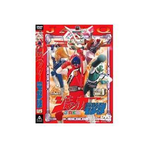 ジャッカー 電撃隊 VOL.1 [DVD]|ggking