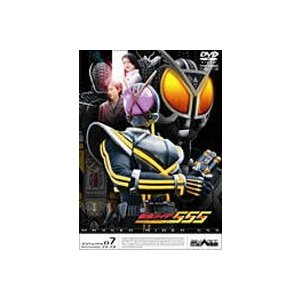 仮面ライダー 555(ファイズ) Vol.7 [DVD]|ggking