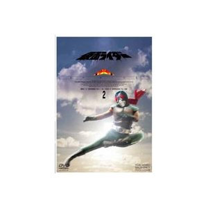 仮面ライダー スカイライダー VOL.2 [DVD]|ggking