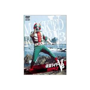 仮面ライダー V3 VOL.2 [DVD]|ggking