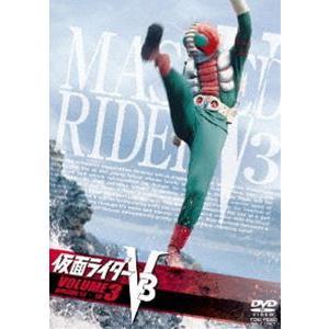仮面ライダー V3 VOL.3 [DVD]|ggking