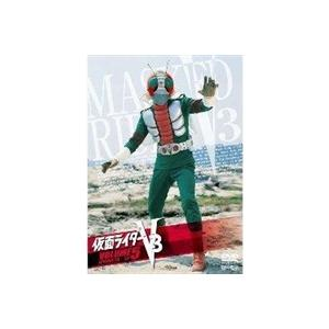 仮面ライダー V3 VOL.5 [DVD]|ggking