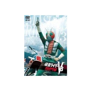 仮面ライダー V3 VOL.6 [DVD]|ggking