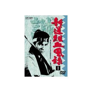 新選組血風録 VOL.1 [DVD]|ggking