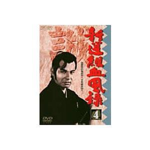 新選組血風録 VOL.4 [DVD]|ggking