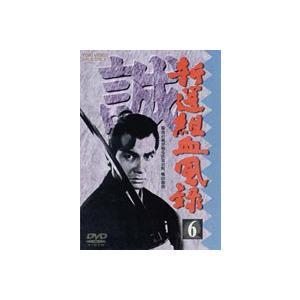 新選組血風録 VOL.6 [DVD]|ggking