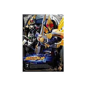 仮面ライダー 剣 VOL.7 [DVD]|ggking