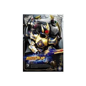 仮面ライダー 剣 VOL.9 [DVD]|ggking