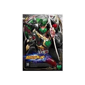 仮面ライダー 剣 VOL.10 [DVD]|ggking