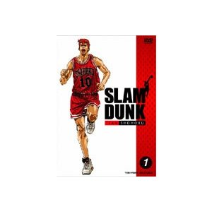 SLAM DUNK〜スラムダンク VOL.1 [DVD]|ggking