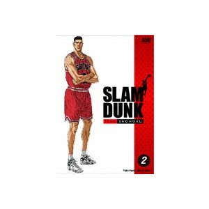 SLAM DUNK〜スラムダンク VOL.2 [DVD]|ggking