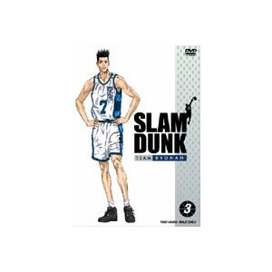 SLAM DUNK〜スラムダンク VOL.3 [DVD]|ggking