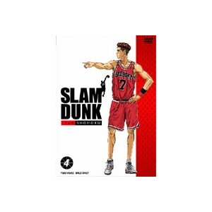 SLAM DUNK〜スラムダンク VOL.4 [DVD]|ggking