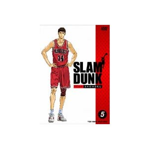 SLAM DUNK〜スラムダンク VOL.5 [DVD]|ggking