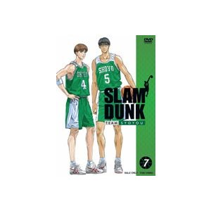 SLAM DUNK〜スラムダンク VOL.7 [DVD]|ggking