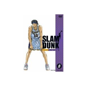 SLAM DUNK〜スラムダンク VOL.8 [DVD]|ggking